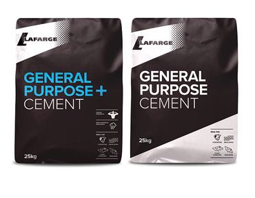25kg Cement Bags in Stoke on Trent and Newcastle under Lyme